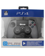 Controller @Play - Wired Grigio Compact