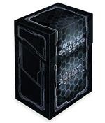 Carte Yu-Gi-Oh - Porta Deck Dark Hex