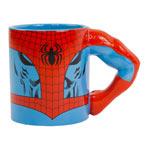 Tazza Marvel - Spider-Man 3D