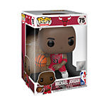 Funko Pop! - Michael Jordan Divisa Rossa (Chicago Bulls)