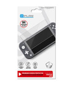 Cover Schermo @Play Nintendo Switch Lite - Vetro Temperato