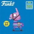 Funko Pop! - Loot Llama Glow In The Dark (Fortnite)