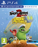 The Angry Birds Movie 2 - Under Pressure VR