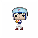 Funko Pop! - Speed Con Elmetto (Ride: Speed Racer)
