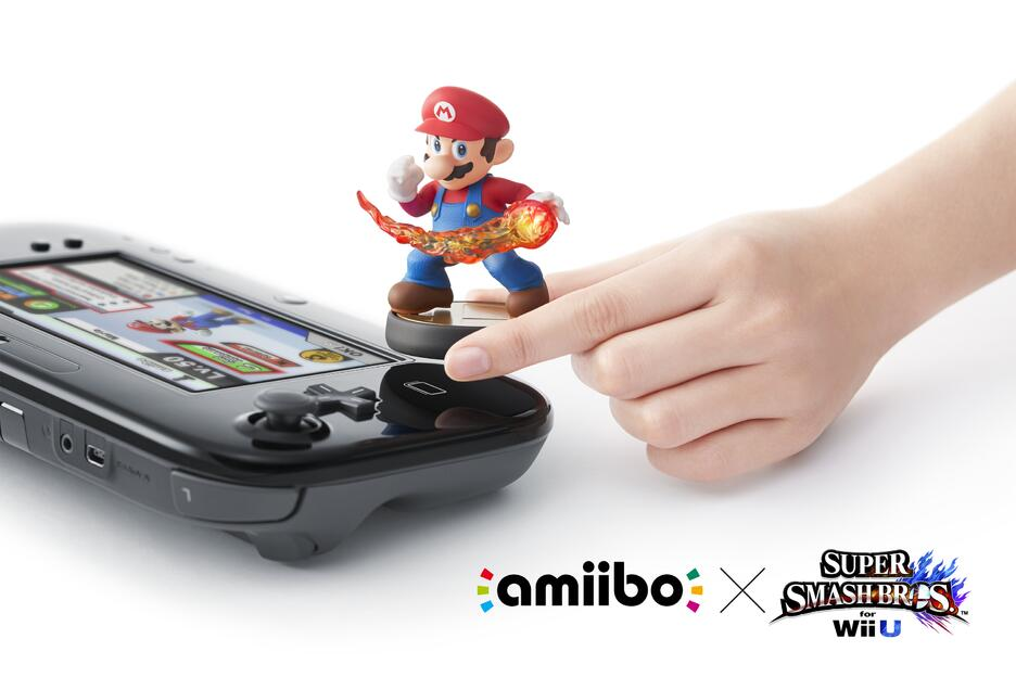 NINTENDO Amiibo - Squirtle (Super Smash Bros. Ultimate)