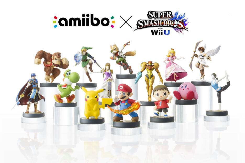 NINTENDO Amiibo - Ivysaur (Super Smash Bros. Ultimate)
