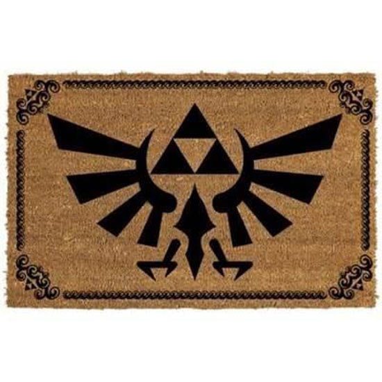 Zerbino The Legend Of Zelda - Triforza