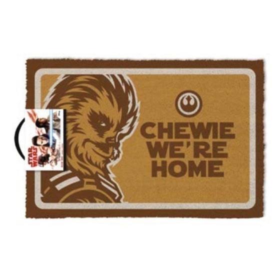 Zerbino Star Wars - Chewie We're Home