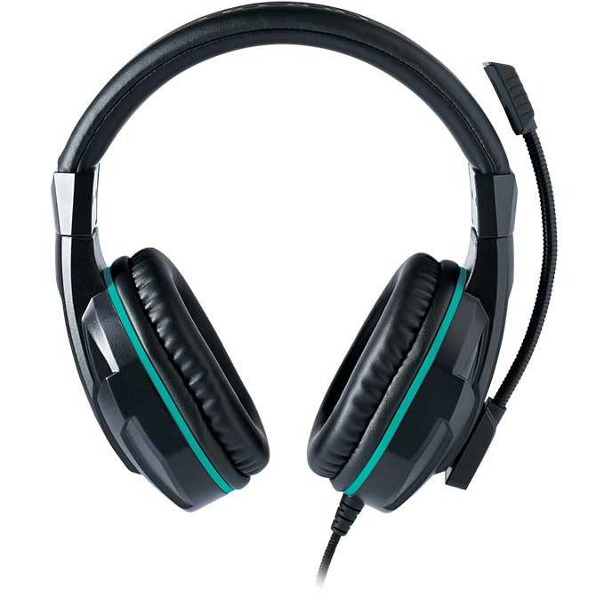 Headset Nacon PCGH-110  - Stereo