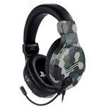 Headset Sony V3 Vert - Verde Camo