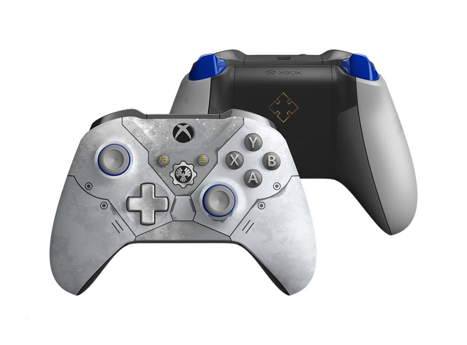 Controller Wireless Gears 5 Limited Edition