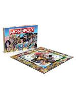 Monopoly: One Piece - Gioco da Tavolo