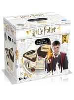 Trivial Pursuit: Harry Potter Bite Size Vol.2 - Gioco da Tavolo