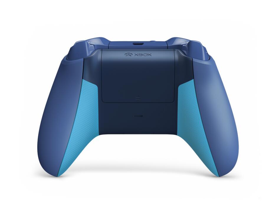 Controller Wireless - Sport Blu