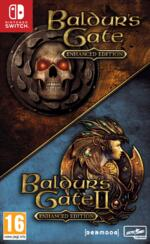 Baldur's Gate 1&2 - Enchanted Edition