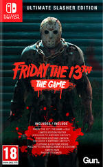 Friday the 13th: Ultimate Slasher Edition