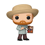Funko Pop! - Van Gogh