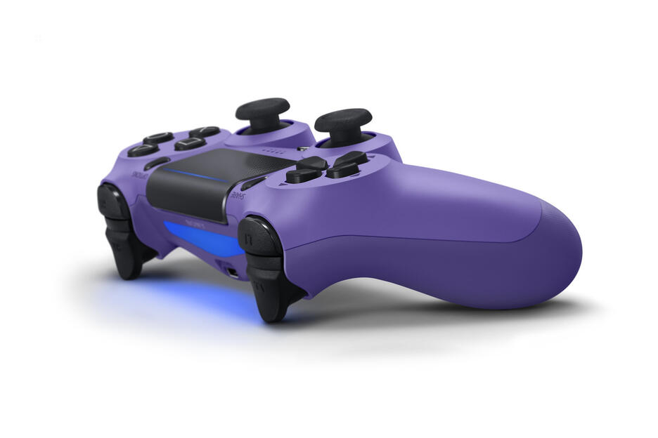 Controller Wireless DUALSHOCK®4 - Electric Purple