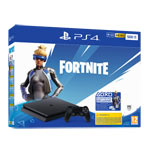 PS4 500GB + Voucher Fortnite