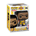 Funko Pop! - Anthony Davis (Los Angeles Lakers)