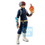 Figure My Hero Academia - Syoto Todoroki (FIGHTING HEROES feat. One's Justice)