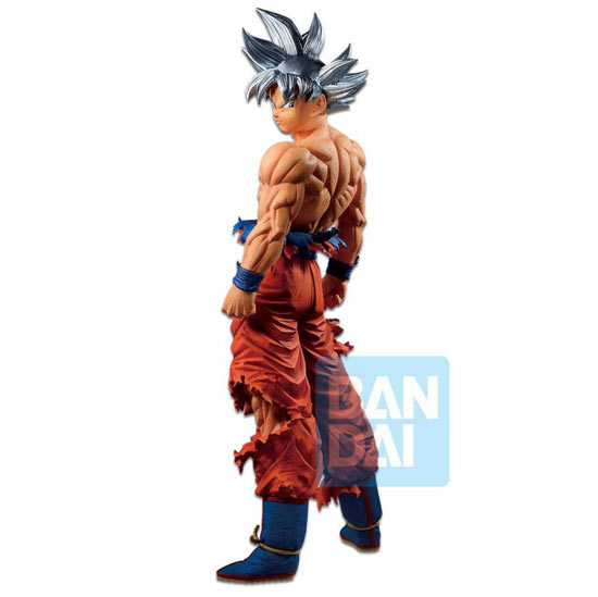 Figure Dragon Ball - Goku Ultra Instinct (EXTREME SAIYAN)