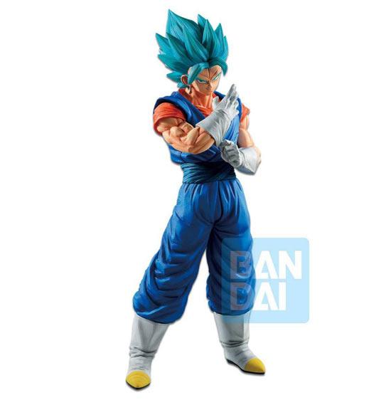 Figure Dragon Ball - Vegetto Super Saiyan God Super Saiyan (EXTREME SAIYAN)