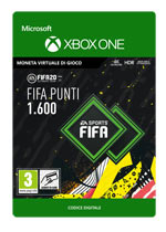 Fifa 20 - 1600 FUT Points