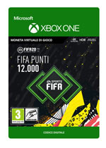 Fifa 20 - 12000 FUT Points