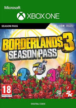 Borderlands 3 - Season Pass
