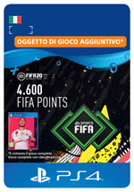 Fifa 20 - 4600 FUT Points