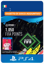 Fifa 20 - 1050 FUT Points