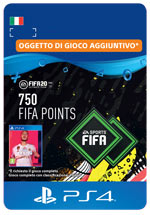 Fifa 20 - 750 FUT Points