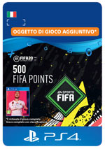 Fifa 20 - 500 FUT Points