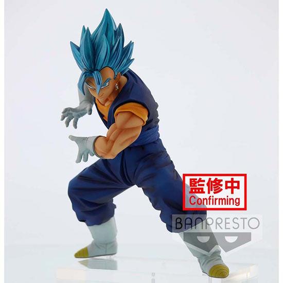 Figure Dragon Ball - Vegetto Kamehameha Finale 1
