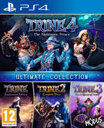 Trine 1-4: Ultimate Collection