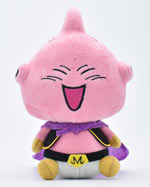 Peluche Dragon Ball Z - Majin Buu 15 cm