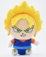 Peluche Dragon Ball Z - Vegeth 15 cm