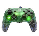 Controller Deluxe PDP - Afterglow Luce Verde