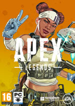 Apex Legends - Lifeline Edition