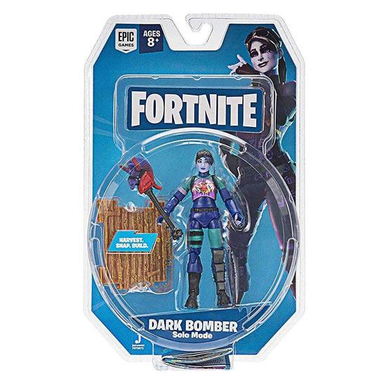 Action Figure Fortnite - Solo Mode (Assortiti)