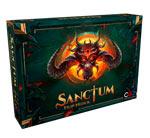 Sanctum - Il Gioco Da Tavolo