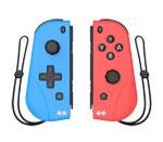 Joy-Con Two Dots - Blu e Rosso
