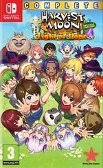 Harvest Moon: Light of Hope Complete