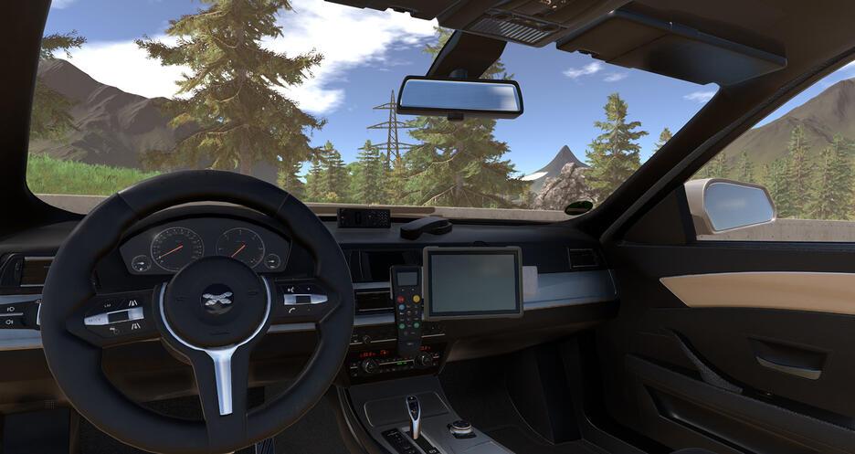 Autobahn - Police Simulator 2