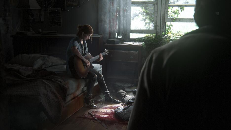 The Last Of Us II - Special Edition