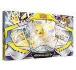 Carte Pokèmon - Collezione Pikachu/Eevee GX