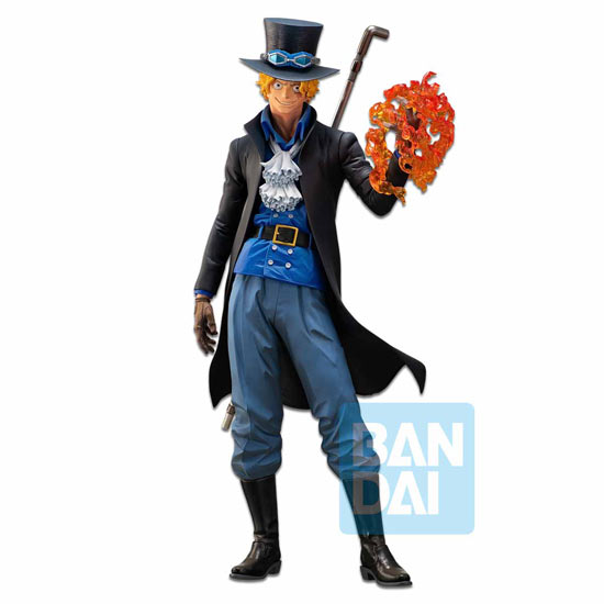 Figure One Piece - Sabo (The Bonds of Brothers)