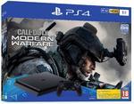 PS4 1TB + Call Of Duty: Modern Warfare