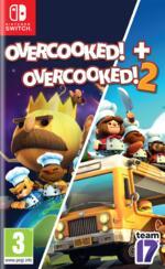 Overcooked 1 + Overcooked 2